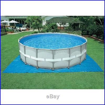 Low Price Above Ground Pools Blog Archive 18 X 48 Intex Above Ground Pool With Sand Filter