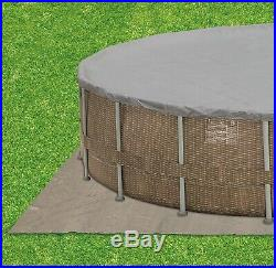 Low Price Above Ground Pools 187 Blog Archive 187 20 X 48 Summer Waves Elite Frame Swimming Pool Set