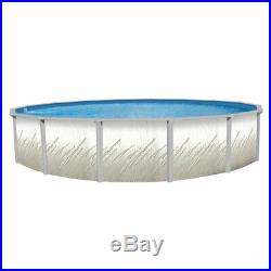 27'x52 Whispering Springs Round Pool Only
