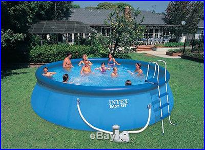 Low Price Above Ground Pools 187 Blog Archive 187 Intex 18 X