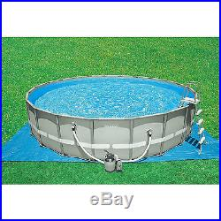 Low Price Above Ground Pools Blog Archive Intex Large Fam Swimming Pool Set Filter Pump