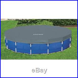 Low Price Above Ground Pools Blog Archive Intex 15 X 48 Metal Frame Swimming Pool For