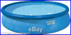 Intex 18' X 42 Round Easy Set Above Ground Swimming Pool ONLY replacement