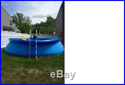 Intex 18' X 48 Easy Set Up Above Ground Swimming Pool