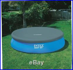 Intex 18' x 48 Easy Set, Above Ground Swimming Pool, in Its original packing