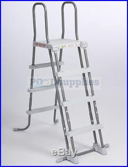 Intex 58969E 36 42 Above Ground Swimming Pool Ladder withRemovable Step
