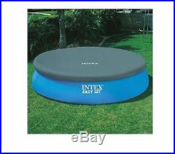 Low price above ground pools blog archive intex above Intex 18 x 48 easy set swimming pool