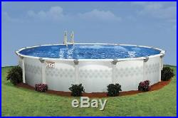 Lakehurst Round Above Ground Pool with Liner & 52 Wall CHOOSE SIZE