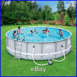 Low Price Above Ground Pools 187 Blog Archive 187 New Coleman