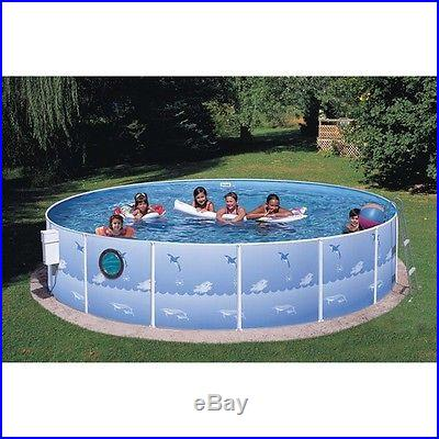 low price above ground pools blog archive new round metal walled above ground swimming pool
