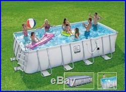 New Summer Escapes Pro Series 9' x 18' x 52 Above Ground Pool