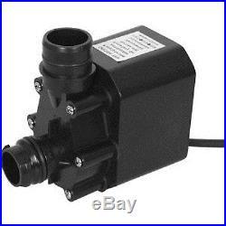 Pool, Above Ground Filter, 1000 GPH Replacement Pump, Motor Type C, Easy Swimming