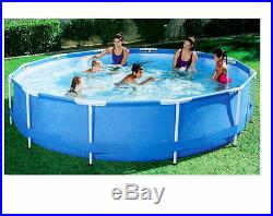 Pool Family Ground Swim Swimming Square 179 Outdoor Spa Above Pools Kids Play