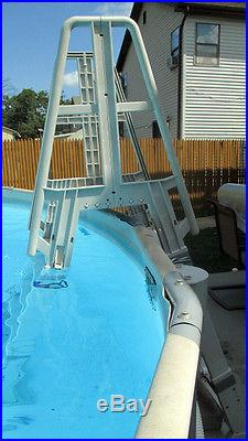 Low price above ground pools blog archive proseries - Pro series frame pool ...