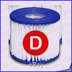 REPLACEMENT TYPE STYLE D FILTER CARTRIDGE FOR SUMMER ESCAPES SWIMMING POOL PUMP