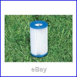 Swimming Pool & Filter Pump Above Ground withFiltration 12' X 30 Intex 28131EH