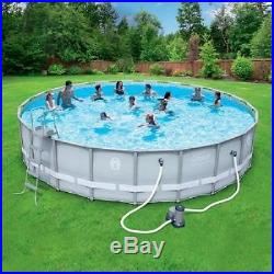 Low Price Above Ground Pools Blog Archive Swimming Pool Set Coleman Power Steel Frame Above