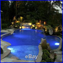 Swimming Pool Spa LED Light RGB + Controller + Power Supply Multi Colour NEW