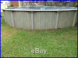 Low Price Above Ground Pools Blog Archive Used Leisure Bay Above Ground Big Swimming Pool 24